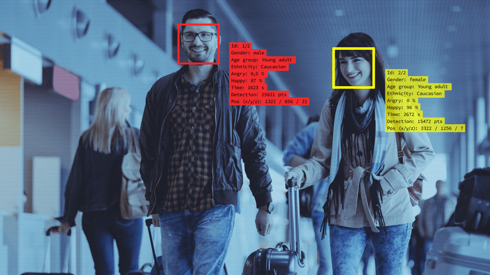 facial recognition, FRT technology, is facial recognition legal, facial recognition in cctv